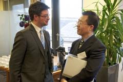 China MLA visit 13.03.12 1