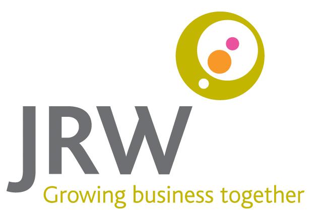 JRW colour Logo