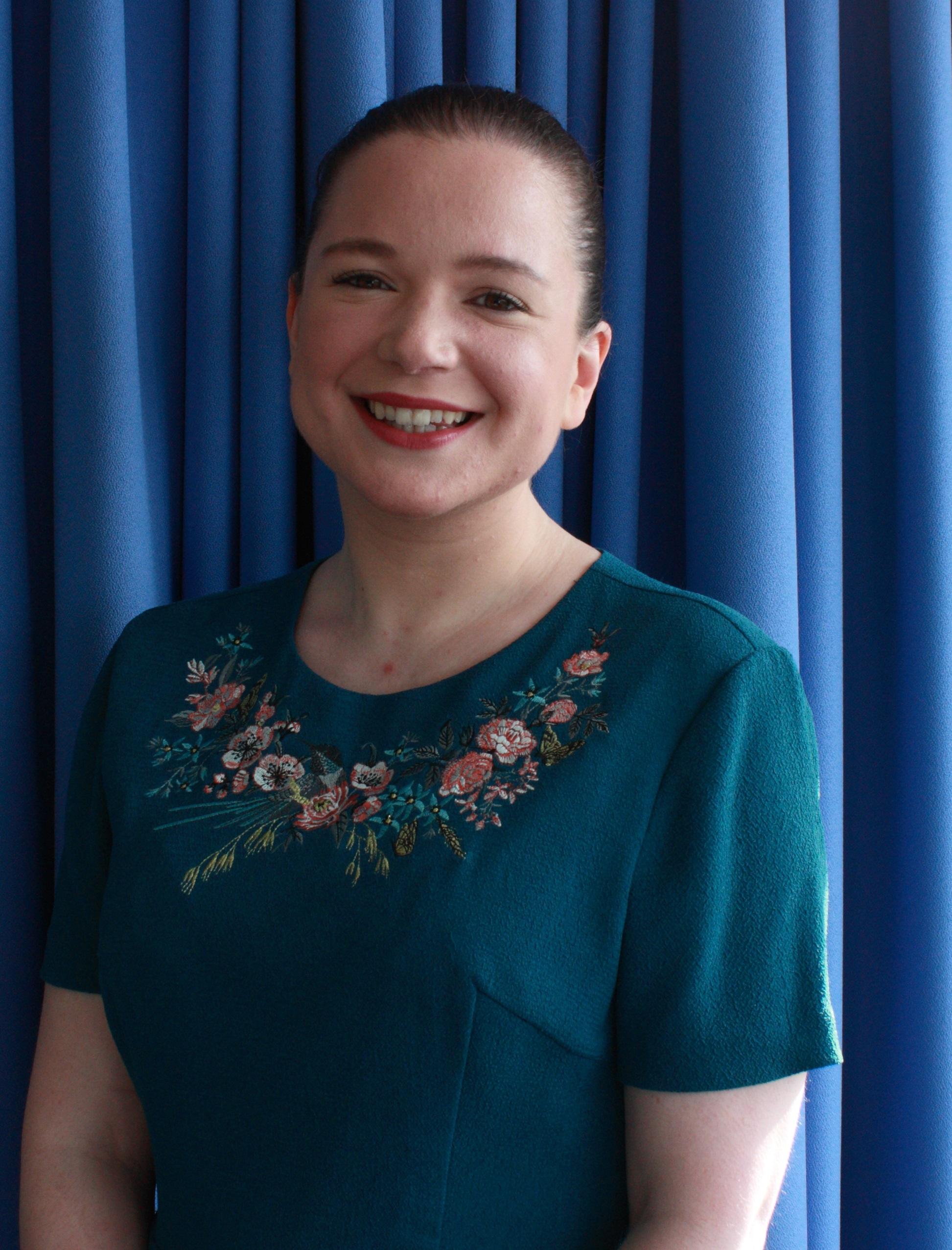 Photo of Fiona Menzies