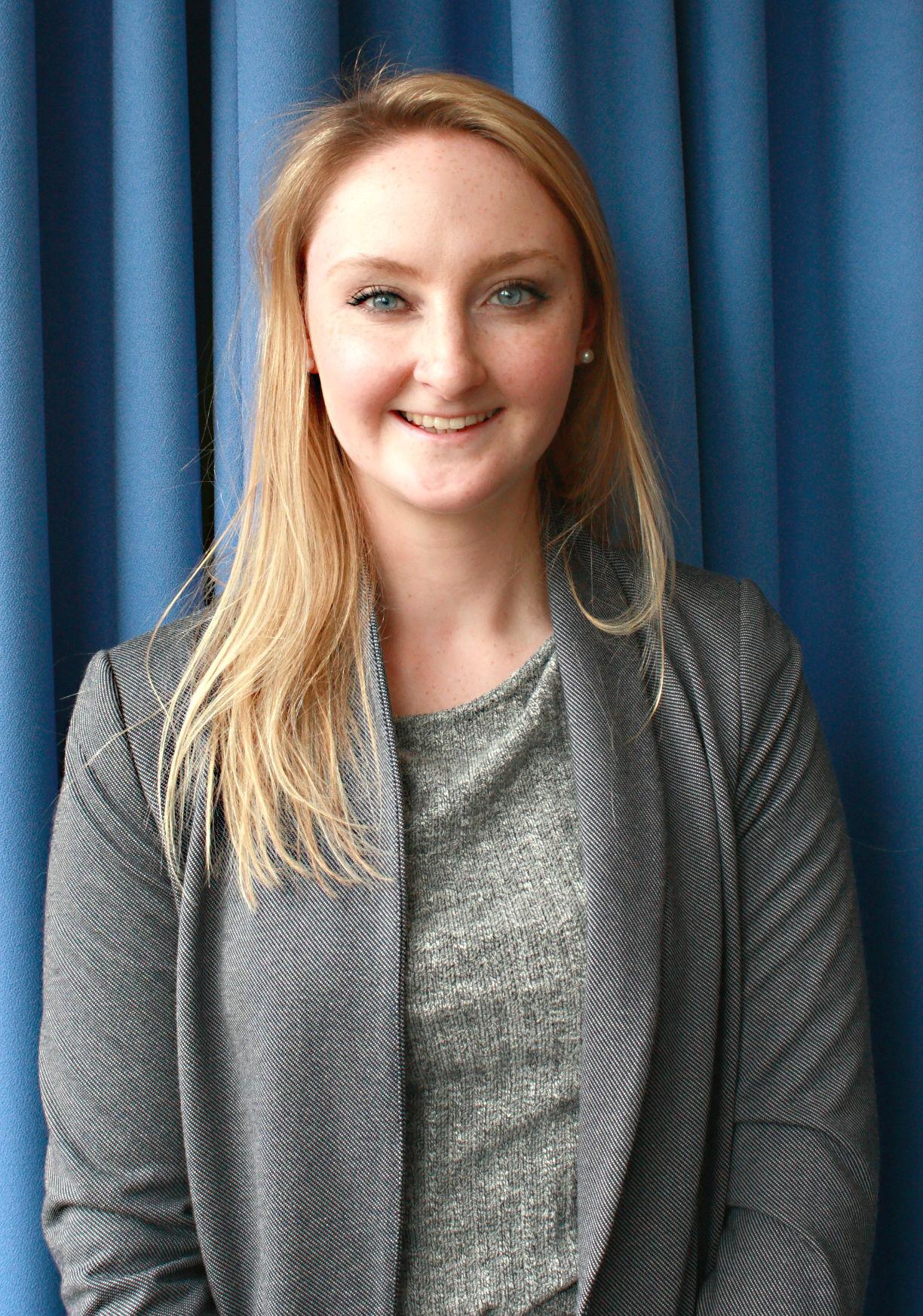 Photo of Juliet Dodds